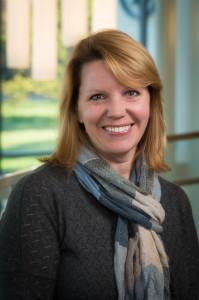 Rachel Strickland, Delaware INBRE program.     Rachel Strickland, Delaware INBRE